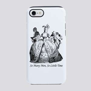 So Many Men iPhone 8/7 Tough Case