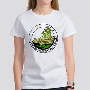 Clan of the Green Corn Tamale T-Shirt