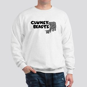 Clumsy Beasts Sweatshirt