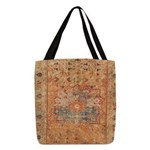 16th Century Polyester Tote Bag