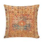 16th Century Everyday Pillow