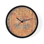 16th Century Wall Clock