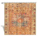 16th Century Shower Curtain