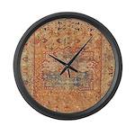 16th Century Large Wall Clock