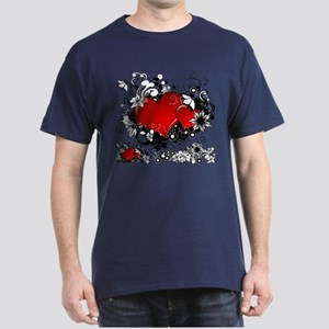 Love Screen 2 Dark T-Shirt