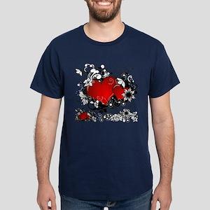 Love Screen 2 Dark T-Shirt