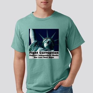 Support Independent Media T-Shirt