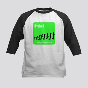Evolution Kids Baseball Jersey
