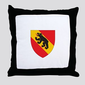 bern Throw Pillow