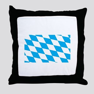 bayern Throw Pillow