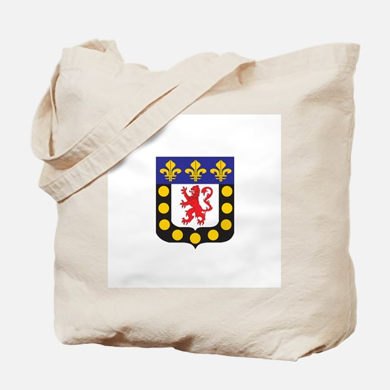 poitiers Tote Bag