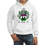 Turrini Family Crest Hooded Sweatshirt