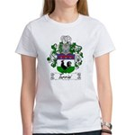 Turrini Family Crest Women's T-Shirt