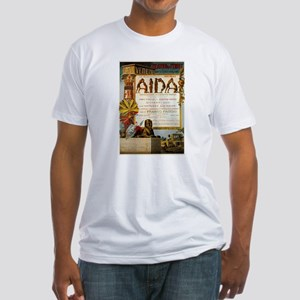 Aida Fitted T-Shirt