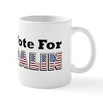 Vote for Palin - Sarah Palin Mug