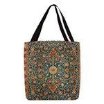 Holland Park Polyester Tote Bag