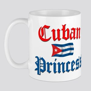 Cuban Princess II Mug