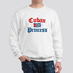 Cuban Princess II Sweatshirt