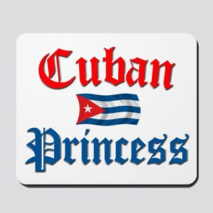 Cuban Princess II Mousepad