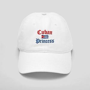 Cuban Princess II Cap
