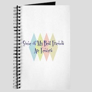 Fencers Friends Journal