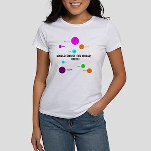 Singletons Women's T-Shirt