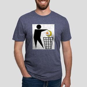 Trash Religion (Muslim Version) T-Shirt