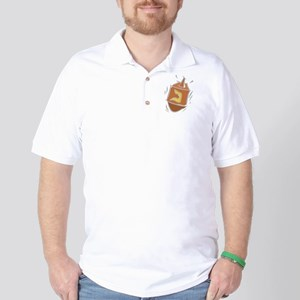 Dreidel Golf Shirt