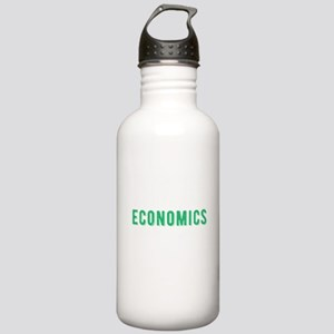 Funny Economics Major, Stainless Water Bottle 1.0L