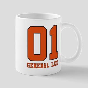 General Lee Mug