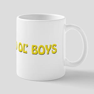 Good Ol' Boys Mug