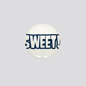 Sweet! Mini Button