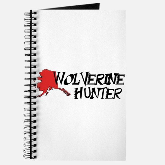Wolverine Hunter Journal