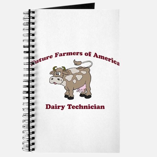 Dairy Technician Journal