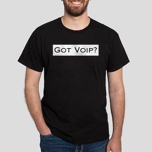 Got VOIP? Dark T-Shirt