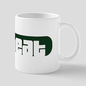 big beat Mug