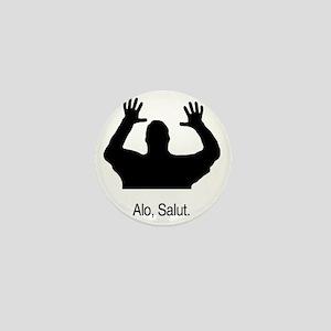 Alo, Salut. - Numa Numa Dance Mini Button