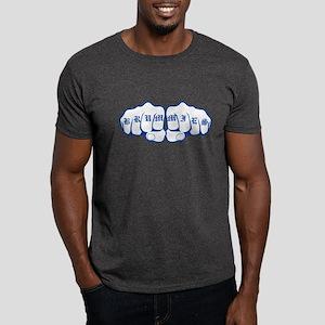 Birmingham Fists Dark T-Shirt