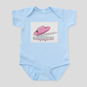 pimp tight Infant Creeper