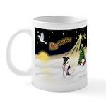 Night Flight/Fox Ter #1 Mug