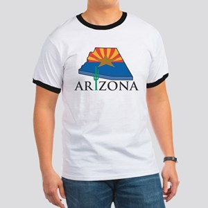 Arizona Pride! Ringer T