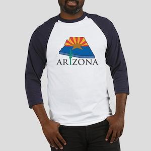 Arizona Pride! Baseball Jersey