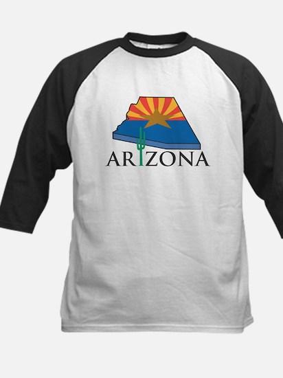 Arizona Pride! Kids Baseball Jersey