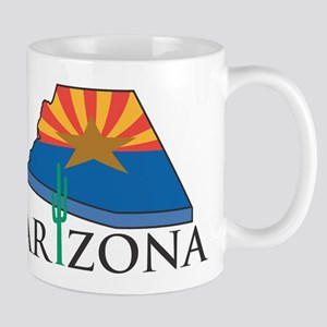 Arizona Pride! Mug