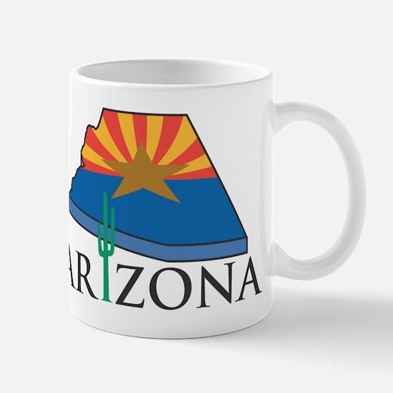 Arizona Pride! Mug