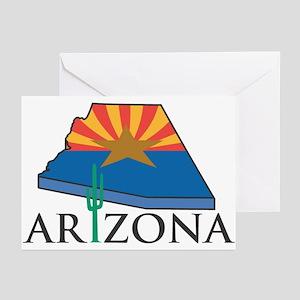 Arizona Pride! Greeting Cards (Pk of 10)