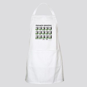 therapist emotions BBQ Apron