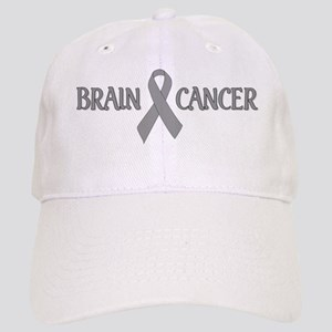 Brain Cancer Cap