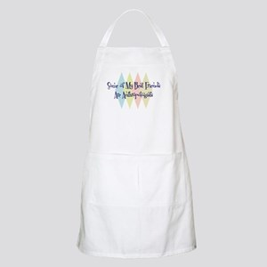 Anthropologists Friends BBQ Apron