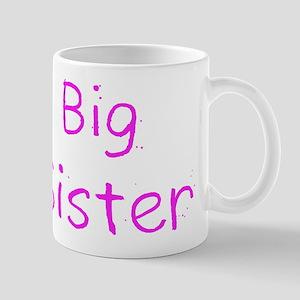 Big Sister Mug
